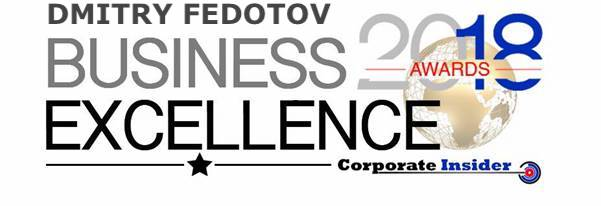 Dmitry Fedotov - Most Innovative in Global Digital Marketing