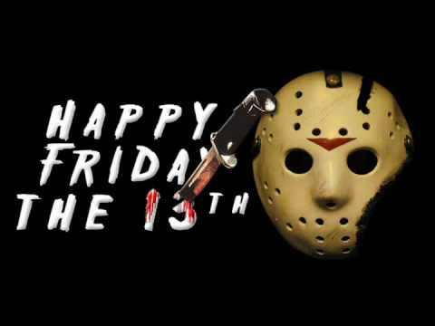 Happy Friday 13'th