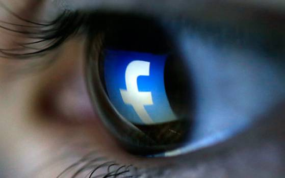 Facebook Data Privacy Fedotov