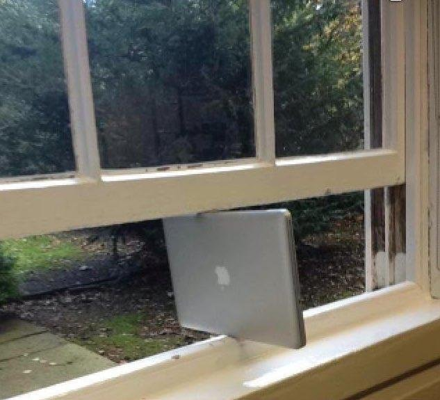 operating Windows with Mac