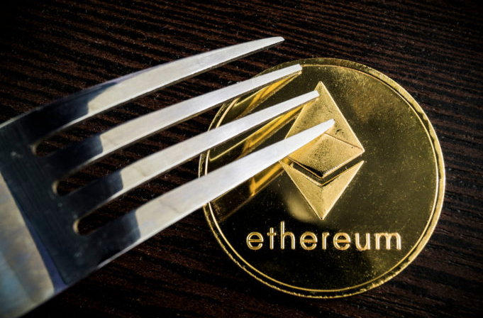 Ethereum (ETH) Constantinople Fork countdown - What this means