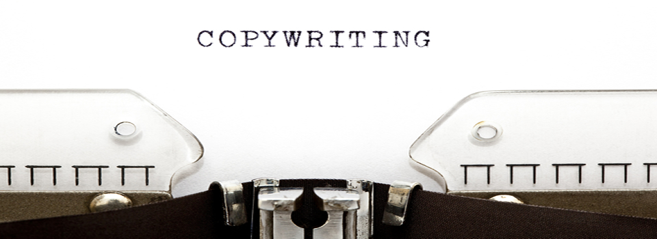 Copywriting and Writing
