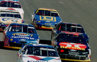 NASCAR teams practice with new rules today