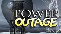 Downed Tree Knocks Out Power To Butler, Center Township Residents