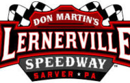 The Brickyard and local dirt tracks this weekend