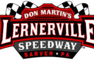 Lernerville Results from Friday night