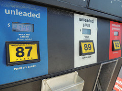 AAA: Gas Prices In Butler Averaging $3.15/Gallon