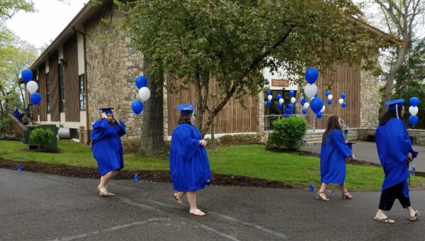 BC3 Celebrates 50th Commencement; 578 Students Receive Degrees