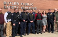 Butler City Building To Get New Security System