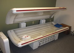 State Health Officials Warn About Dangers Of Tanning Beds