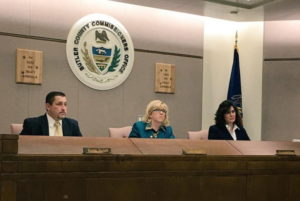Butler Co. Commissioners Discuss $5 Fee