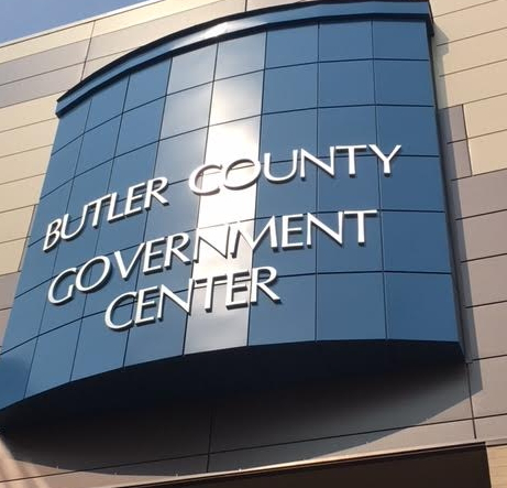 Preliminary Butler Co. Budget Does Not Include Tax Increase