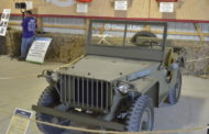 Bantam To Unveil 1980s Jeep Grilles At This Year's Festival