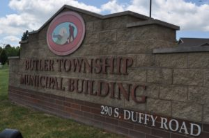 Butler Twp. Begins Process To Replace Fire Marshal