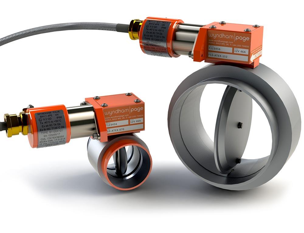 FS3-ATEX-valve