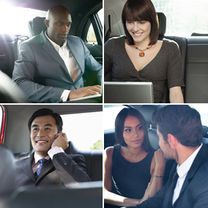 Bay Area Corporate Car Service