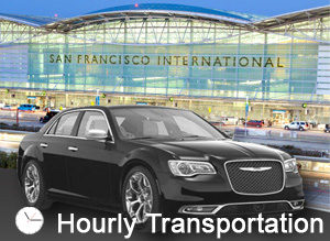 Bay Area Hourly Transportation