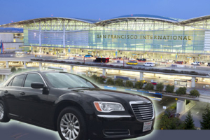 Bay Area car service for travel agents