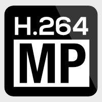 H.264MP History of Video Surveillance