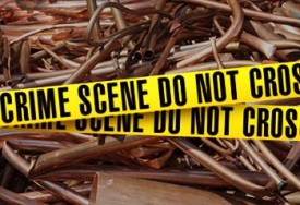 Tips for Preventing Copper Theft at Your Business