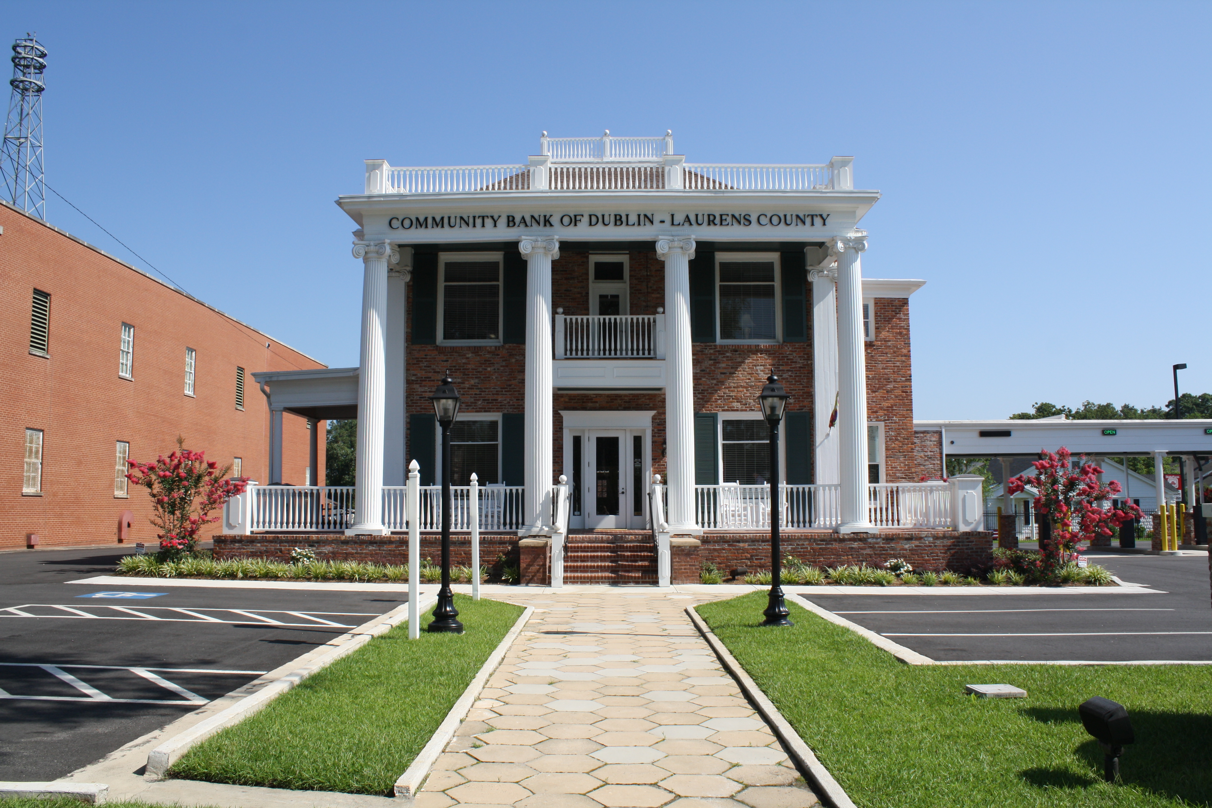Community Bank of Dublin-Laurens County