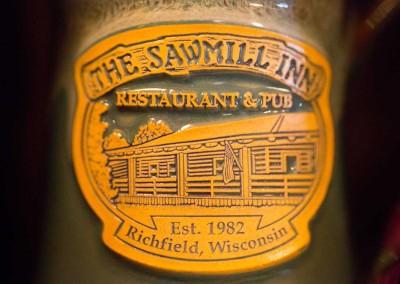 The Sawmill Mug!