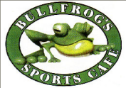 Bullfrog Sports Cafe is an employment partner for Koinonia Enterprises