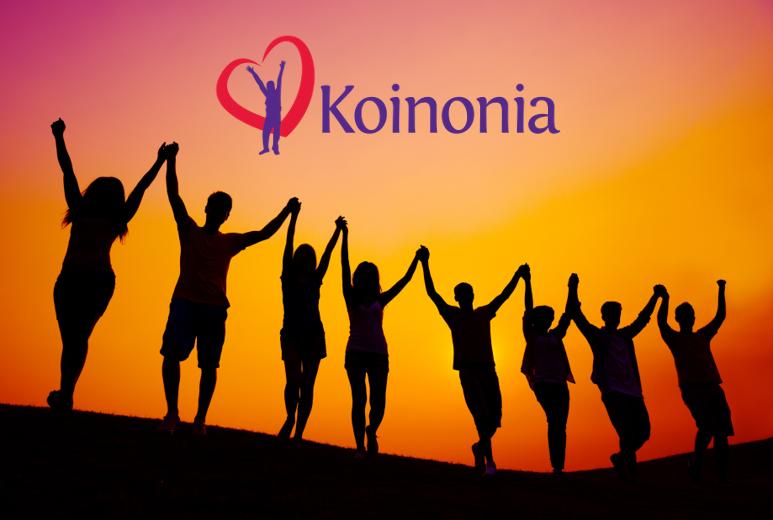 The Koinonia Way – Lead, part 1