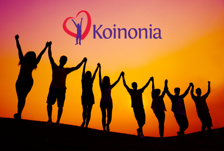 The Koinonia Way – Lead, part 1