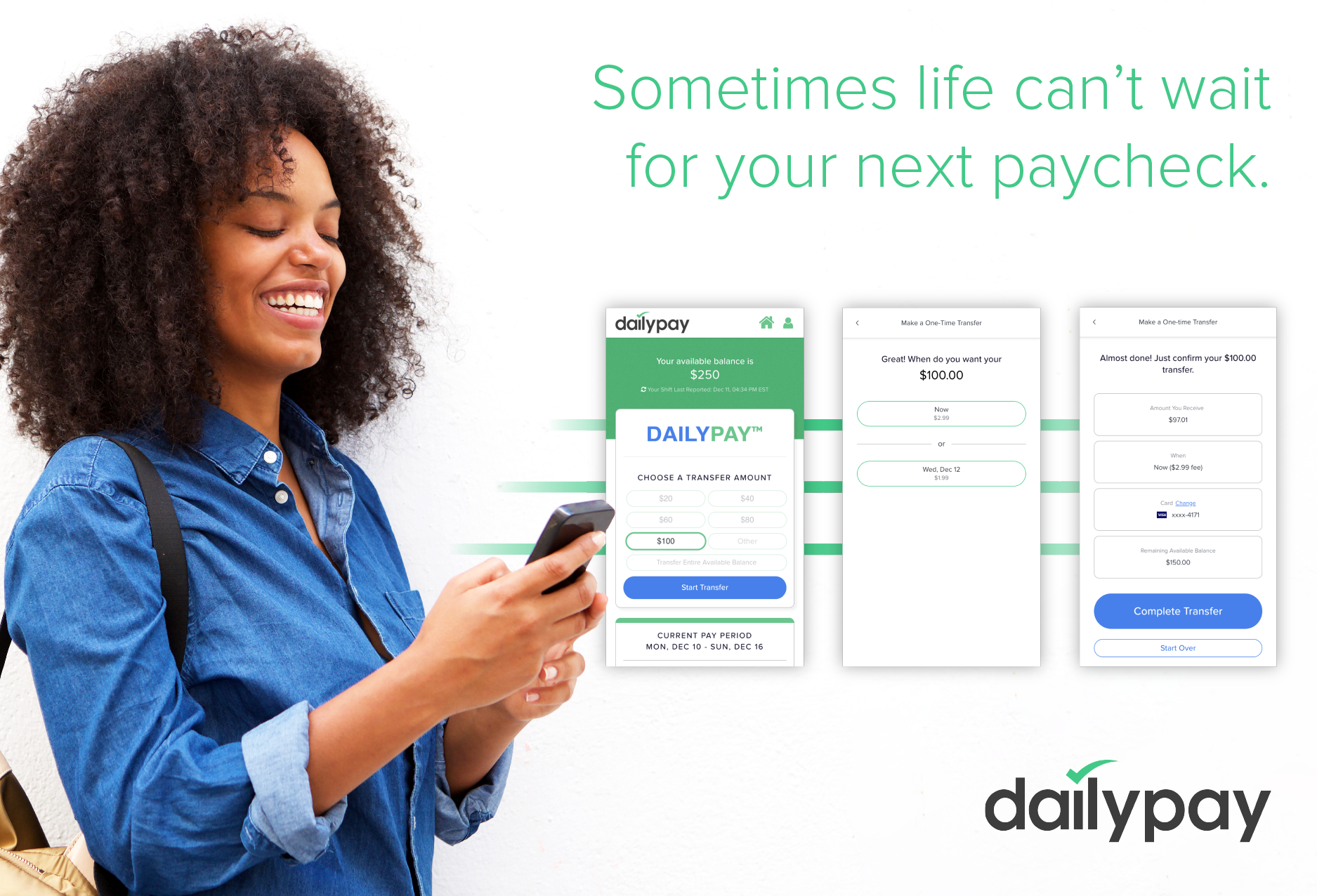 Koinonia Adds DailyPay to Empower and Retain Direct Support Professionals