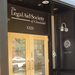 Upcoming Legal Aid Clinics