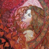 Herbal Aphrodisiacs @ The Inner Vision Institute