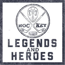 Legends and Heroes