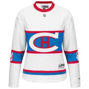6539fd337be Women s Hockey Jerseys. Montreal-Canadiens-2016-Womens-NHL -Winter-Classic-Premier-