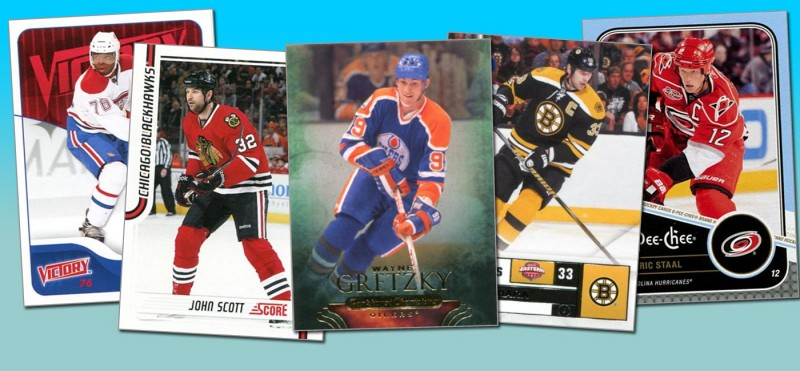 Trading Cards – Beginners Guide to Grading