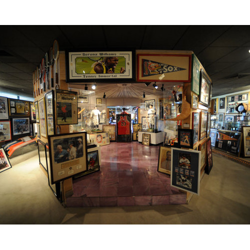 The A – Z of Hockey Memorabilia