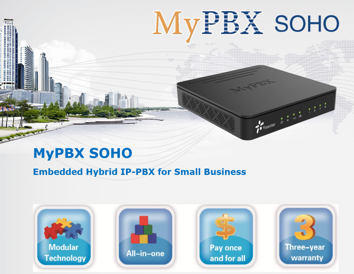 my pbx soho