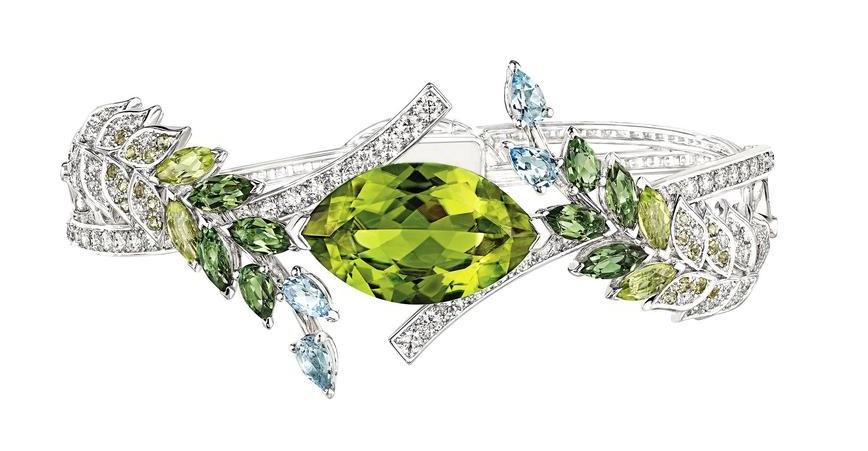 CHANEL Les Brins de Printemps bracelet
