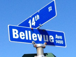 "look, they also have a ""Bellevue"" here :) (sorry, insider for Zurich people)"