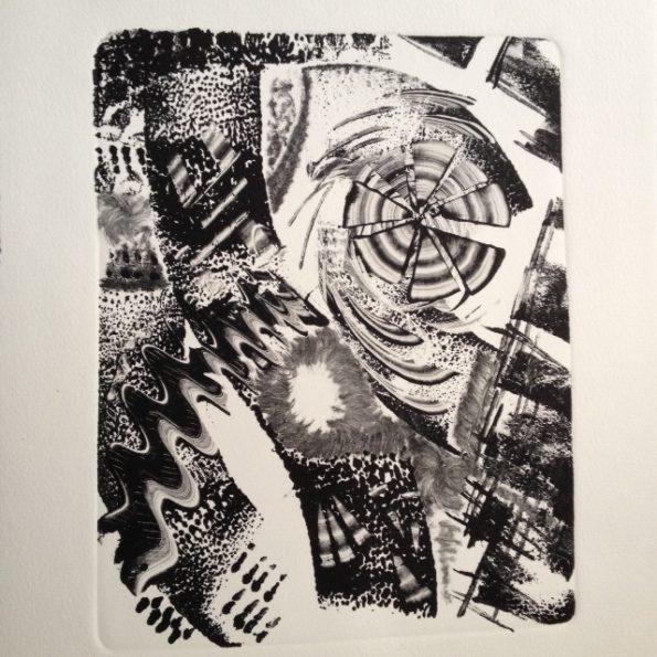 Brigit_Elisabeth_Eichenberger_Oil Monotpye Print_9