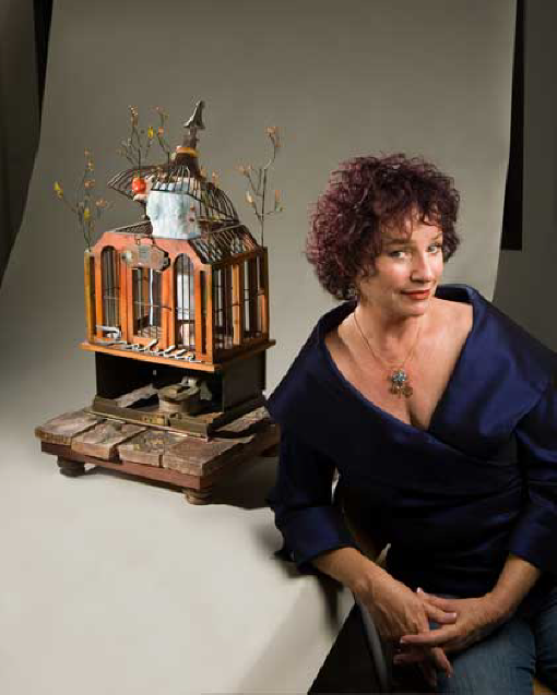 Leslie Ann McQuaide