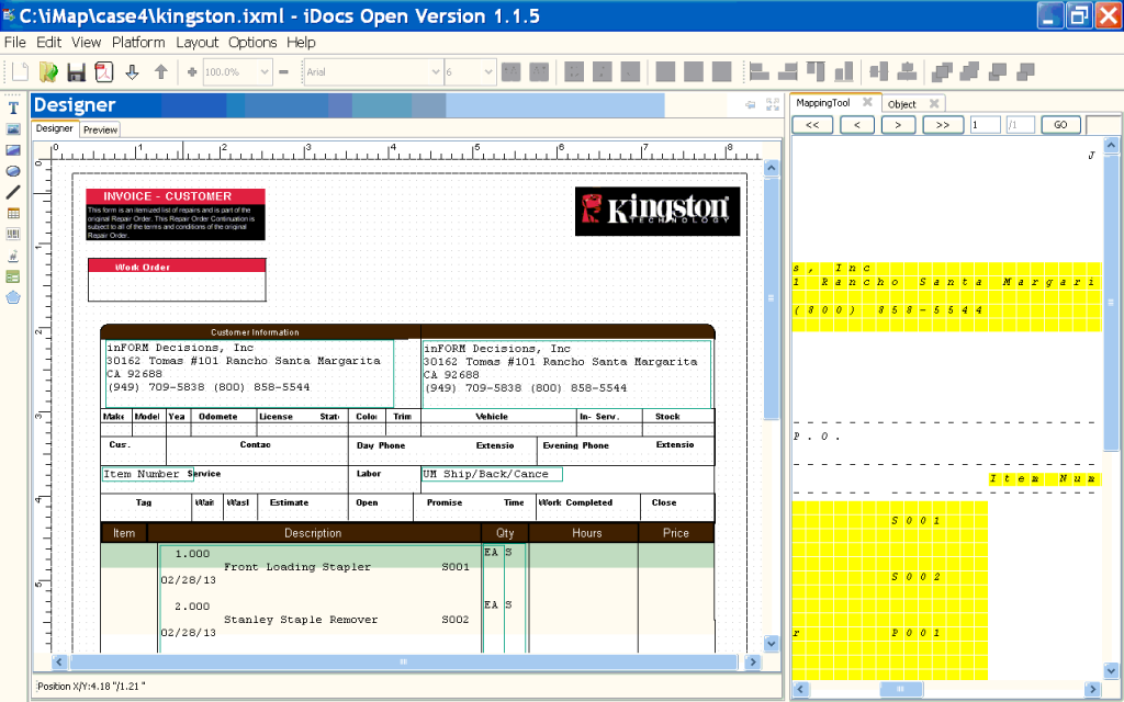 idocs-designer-screenshot