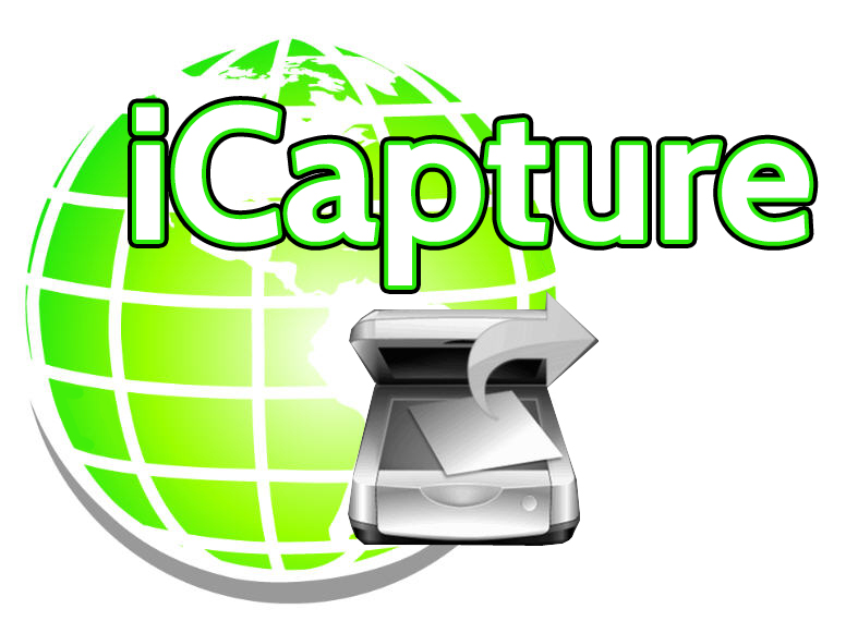 Document capture for iSeries