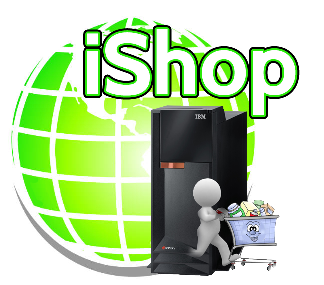 iShop IBM i E-Commerce by inFORM Decisions