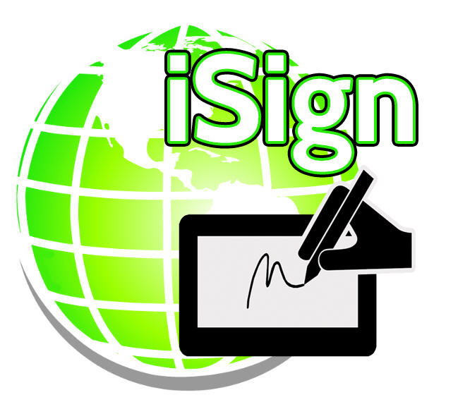 iSign Signature Secure by inFORM Decisions