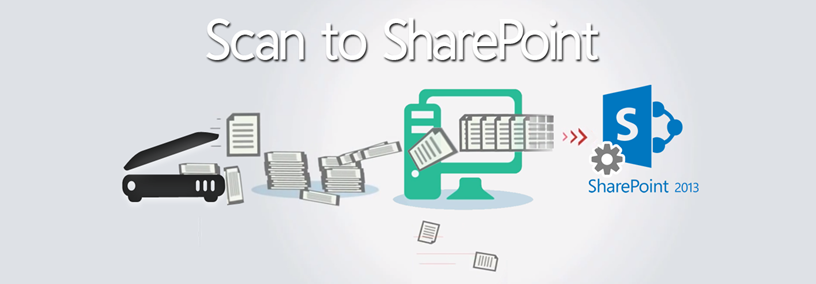 Document Scanning and OCR for SharePoint