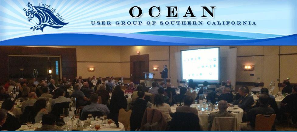 OCEAN Tech Con 2019