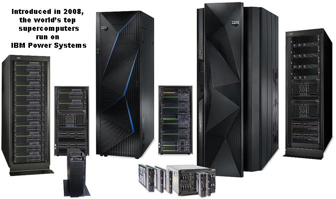 IBM i
