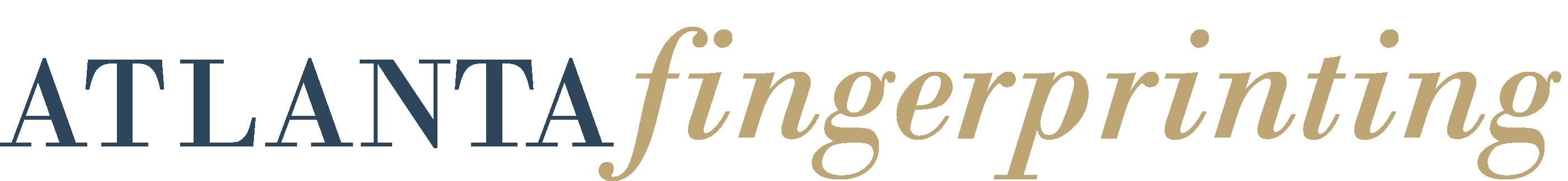 Atlanta Fingerprinting
