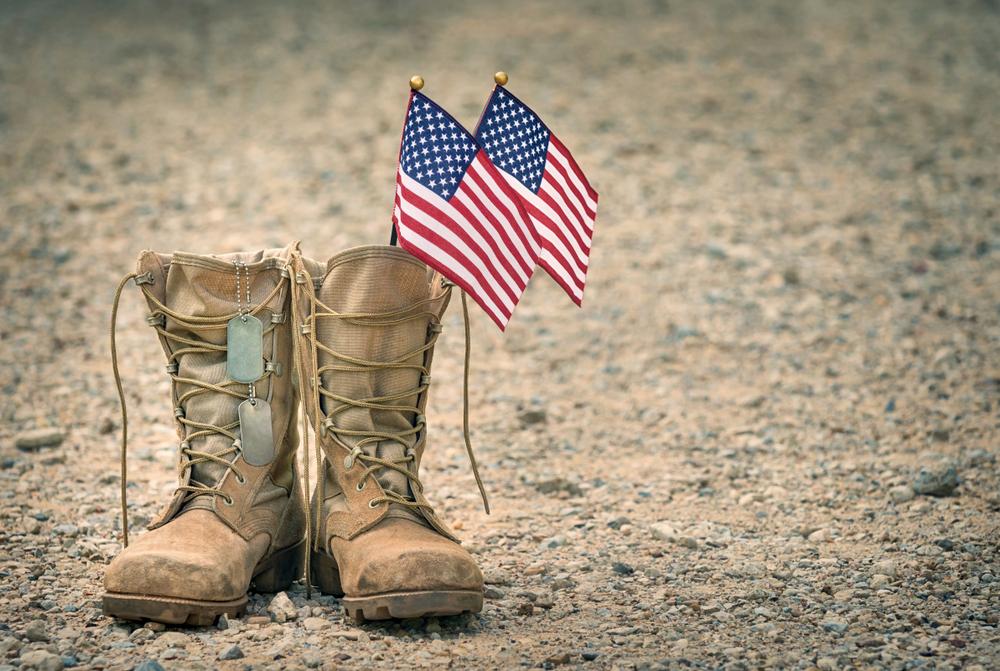 Atlanta Fingerprinting Supports our Veterans